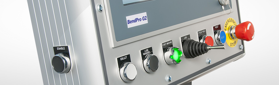 BendPro Current Tech Controls